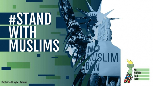 CAIR-DFW Denounces U.S. Supreme Court's Decision Allowing Muslim Ban to Remain in Effect