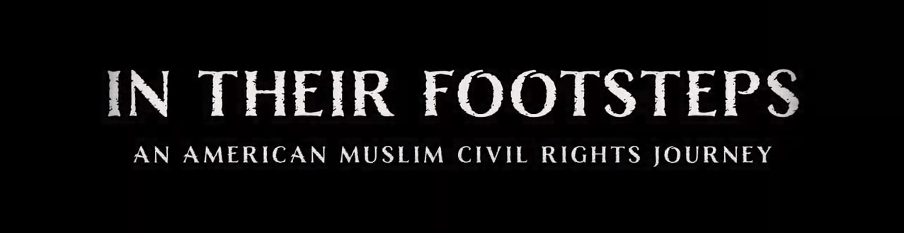 In Their Footsteps: Black History Month Screening & Discussion
