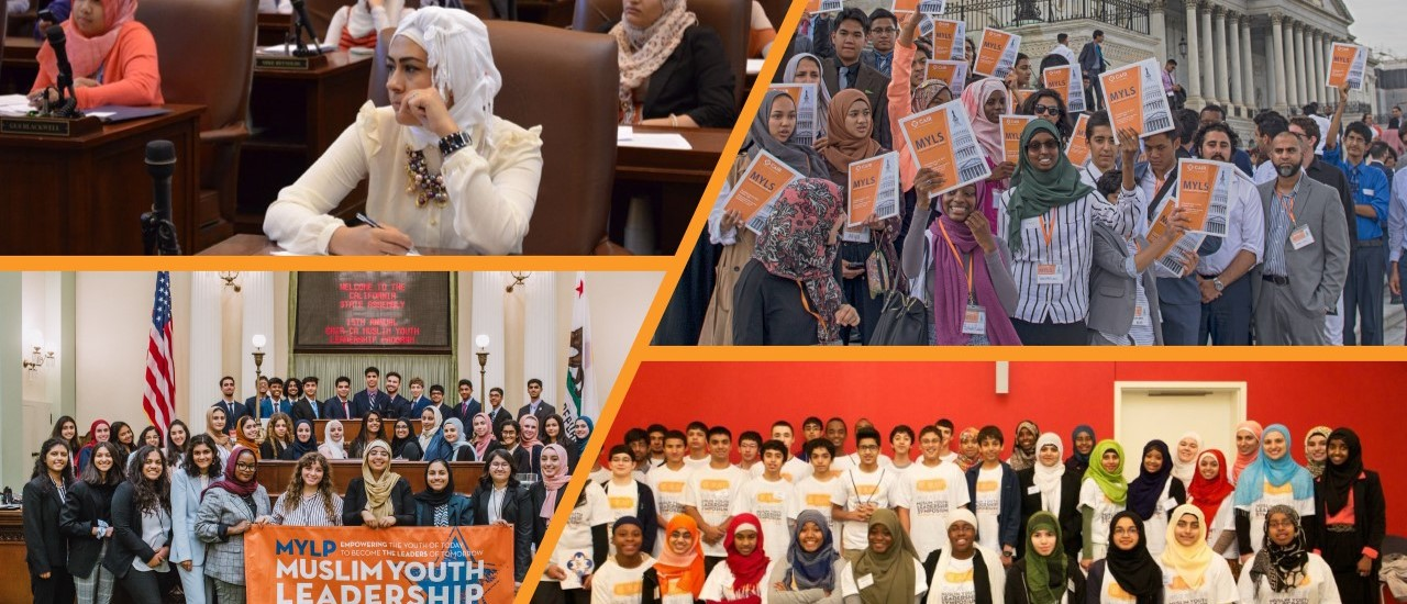 Empowering Young Muslims - Building Tomorrow's Leaders
