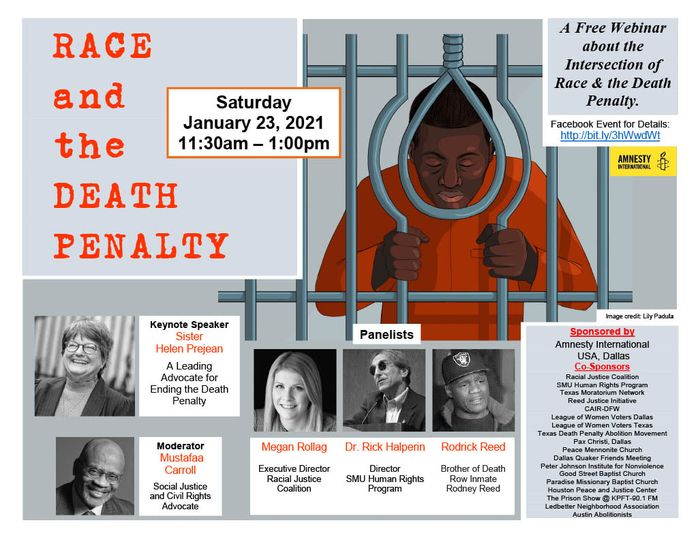 Race and the Death Penalty Conference